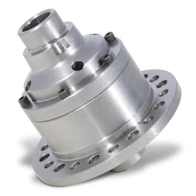 Yukon Grizzly Locker - Yukon Grizzly locker for Dana 30, 27 spline, 3.73 & up.