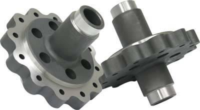 Yukon Gear & Axle - Yukon steel spool for Dana 80 with 35 spline axles, 4.10 & up