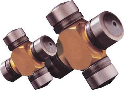 Yukon Gear & Axle - Yukon Chrome Moly Superjoint kit, replacement for Dana 30, Dana 44 & GM 8.5""