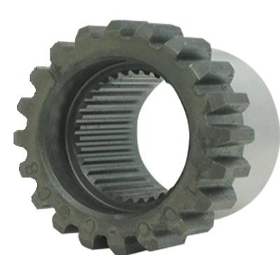 "Yukon Gear & Axle - Yukon 35 spline (outside spline) male coupler for 9"" Ford."