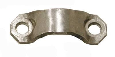 "Yukon Gear & Axle - 1310 yoke strap for GM 8.5"" front, GM 12 bolt car & 12 bolt truck."