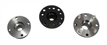 Yukon Gear & Axle - Flange for drive shaft to yoke upon for T4s and others, Toyota.