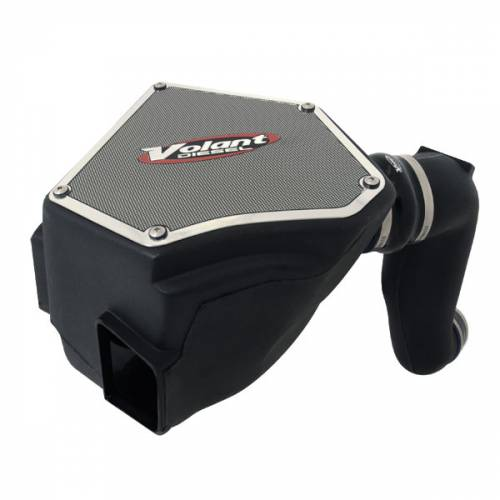 Volant - Volant Cold Air Intake, Chevy/GMC (2003-06) 5.9L Cummins