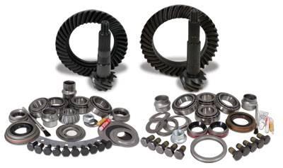 Yukon Gear & Axle - Yukon Gear & Install Kit package for Jeep JK non-Rubicon, 4.88 ratio.