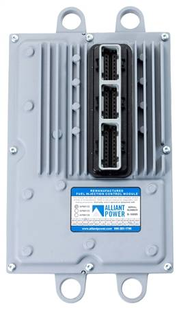 Alliant Power - Alliant Power FICM, Ford (2005-07) 6.0L Power Stroke Superduty/Excursion & (2004-10) E-Series