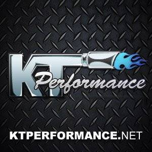 KT Performance Gift Certificate