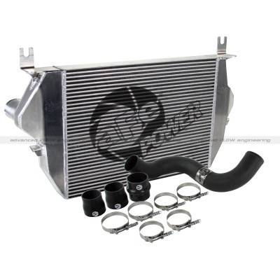 aFe - aFe Blade Runner Intercooler, Ford (2003-07) 6.0L Power Stroke