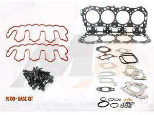Merchant Automotive - Merchant Automotive Head Gasket Kit, GM (2004.5-05) 6.6L Duramax (LLY), Base Kit - Image 2