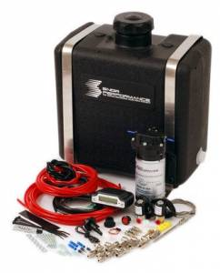 Water/Methanol Injection - Water/Methanol Injection Kits - Snow Performance - Snow Performance Diesel MPG-MAX Water Meth Kit, Ford (1993-03) Powerstroke 7.3L