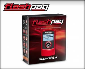 Superchips - Superchips Flashpaq, Ford Gas & Diesel - Image 4