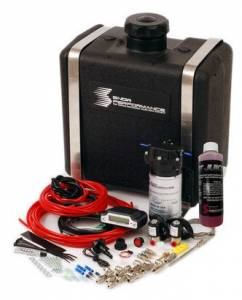 Water/Methanol Injection - Water/Methanol Injection Kits - Snow Performance - Snow Performance Diesel TOW-MAX Water Meth Kit, Chevy (2001-15) Duramax 6.6L