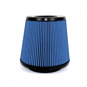 """Air Filters - Aftermarket Style Replacement/Universal Air Filter - aFe - aFe Air Filter, 5.5"""" F x 9"""" B x 7 T x 8 L, Pro 5 R"""