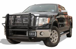 Ranch Hand - Ranch Hand Legend Grille Guard, Ford (2009-13) F-150 (4x2 & 4x4) - Image 2