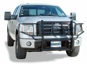 Ranch Hand - Ranch Hand Legend Grille Guard, Ford (2009-13) F-150 (4x2 & 4x4) - Image 4