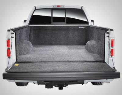 Exterior Accessories - Bed Accessories - Bed Liner/Rug