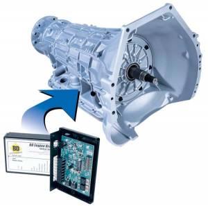 BD Power - BD Diesel AutoLoc Torque Converter Controller