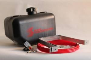 Water/Methanol Injection - Water/Methanol Injection Kits - Snow Performance - Snow Performance 2.5 Gallon Reservoir Upgrade