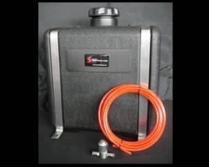 Water/Methanol Injection - Water/Methanol Injection Kits - Snow Performance - Snow Performance 7 Gallon Reservoir