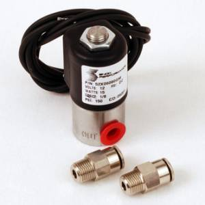 Water/Meth Injection - Water/Meth Injection Kits - Snow Performance - Snow Performance Solenoid Upgrade