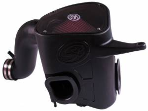 S&B - S&B Air Intake Kit, Dodge (2013-18) 6.7L Cummins, Oiled Cleanable Filter - Image 2