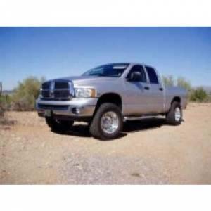 Traxda - TraxdaLeveling Kit, Dodge (1994-13) 2500, (94-12) 3500, 4500 (94-07) 1500, (06-11) 1500 Maga Cab, & (08-09) Sterling Bullet 4500,  4x4 - Image 3