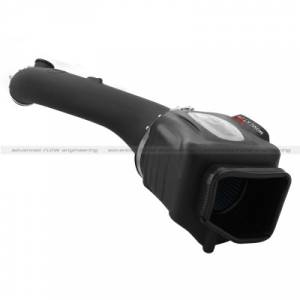 aFe - aFe Air Intake, Chevy/GMC (2001-04) 6.6L Duramax, Stage 2, Si Momentum HD Pro 10 R - Image 2