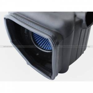aFe - aFe Air Intake, Chevy/GMC (2001-04) 6.6L Duramax, Stage 2, Si Momentum HD Pro 10 R - Image 7