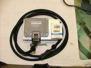 Stanadyne Injection Pump Driver with Relocation Kit, Chevy/GMC (1994-00) 6.5L Diesel, PMD, Resistor, Cooler, & 6' Harness
