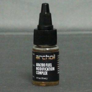 Archoil - Archoil AR6200 Combustion Catalysis and Burn Modifier Fuel Treatment 1oz