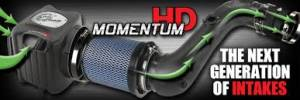 aFe - aFe Air Intake, Ford (2011-13) 6.7L Power Stroke, Stage 2, Si Momentum HD Pro 10 R
