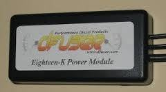Electronic Performance/ Tuners - Street Application Performance - Dfuser - Dfuser Fuel Economy/Power Module, Ford (2003-07) 6.0L