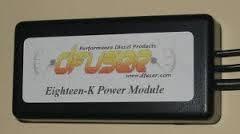 Dfuser - Dfuser Fuel Economy/Power Module, Ford (2003-07) 6.0L