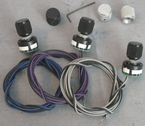 EFI Live - EFI Live DSP5 Selector Switch, Chevy (2004.5-05) 6.6L Duramax LLY (Purple Wire) - Image 1