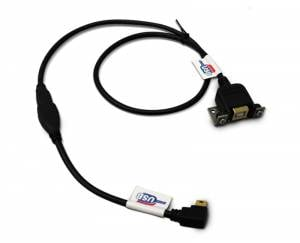 Power Hungry Hydra Chip USB Extension Cable and Bracket