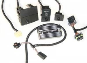 Pacific Performance Engineering - PPE Duramaximizer, Chevy/GMC (2004.5-05) 6.6L Duramax LLY