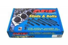 Engine Parts - Engine Bolts/Studs - ARP - ARP Main Stud Kit, Dodge (2004-13) 5.9L & 6.7L Cummins (w/ Factory Girdle)