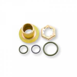 Fuel Injection Parts - Fuel System Misc. Parts - Alliant Power - Alliant Power Injection Pressure Regulator (IPR) Valve Seal Kit, Ford (1994-03) 7.3L Power Stroke