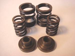 Engine Parts - Governor Springs - Dynomite Diesel - Dynomite Governor Springs, Dodge (1994-98) 5.9L Cummins 12V, 3000 & 4000rpm