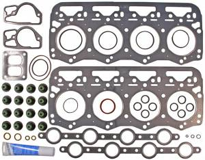 Mahle - MAHLE Clevite Complete Engine Gasket Kit, Ford (1994-03) 7.3L Power Stroke