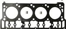 Engine Gaskets & Seals - Head Gaskets - Mahle - MAHLE Clevite Black Diamond Head Gasket, Ford (2005-07) 6.0L Power Stroke (20mm Dowels)