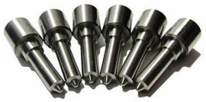 Fuel Injection Parts - Fuel Injector Tips - Dynomite Diesel - Dynomite Fuel Injector Nozzles, Dodge (1994-98) 12V, Stage 1 50hp