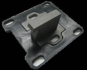 Fuel Injection Parts - Fuel Plates - Industrial Injection - Industrial Injection Cam Plate, Dodge (1994-98) 5.9L 12V Cummins (#5 extreme)