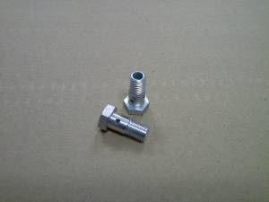 Dfuser - Dfuser Banjo Bolt, Ford (2003-07) 6.0L Power Stroke