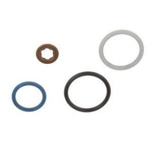 Fuel Injection Parts - Fuel System Misc. Parts - Ford Genuine Parts - Ford Motorcraft Fuel Injector O-Ring Kit, Ford (2003-10) 6.0L Power Stroke