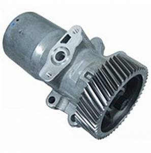 Oil System & Filters - High Pressure Oil Pumps - Bosch - Bosch High Pressure Oil Pump, Ford (2003-04) 6.0L Power Stroke