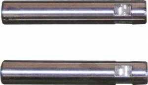 Pacific Performance Engineering - PPE Tie Rod Sleeves, Chevy/GMC (2009-10) Truck/SUV (Polished)