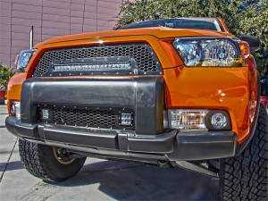 Rigid Industries - Rigid Industries LED Grille, Toyota (2010-13) 4-Runner Upper - Image 3