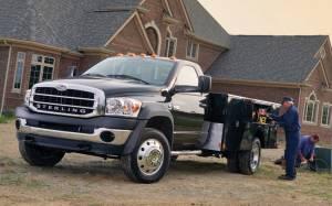 Mopar - Sterling Grille, Dodge (2003-09) Ram Trucks - Image 3