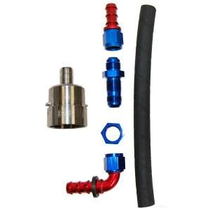 Pacific Performance Engineering - PPE Fuel Pickup Kit, Chevy/GMC (2001-05) 6.6L Duramax