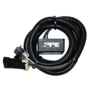 Turbos/Superchargers & Parts - Boost Foolers/Valves - Pacific Performance Engineering - PPE Over Boost Code Eliminator, Chevy/GMC (2001-04) 6.6L Duramax LB7